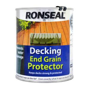 Decking End Grain Preserver Green