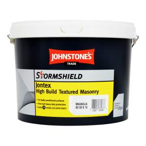 Jontex High Build Masonry (Ready Mixed)