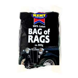 100% Bag Of Rags
