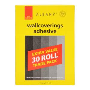 All Purpose Wallcovering Adhesive