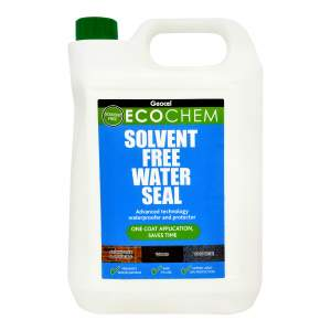 Ecochem Brick Waterseal Clear