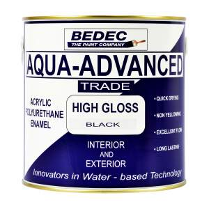 Aqua-Advanced Gloss Black
