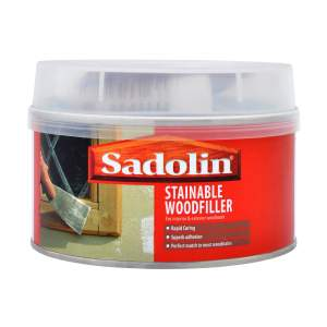 Stainable Wood Filler Natural Wood