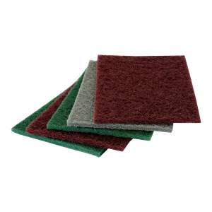 Paint & Varnish Remover Pads Pack 5 Assorted