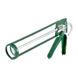 Green Metal Applicator Gun