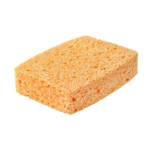 Cellulose Decorators Sponge