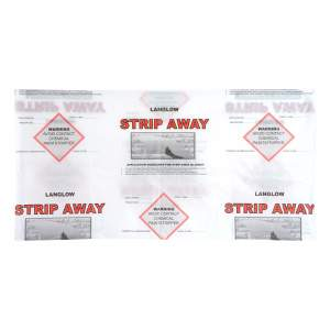Strip Away Paper