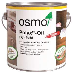 Polyx-Oil Tints Matt 3040 White