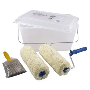 Heavy Duty Scuttle Kit