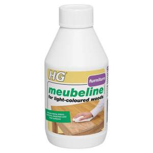 Meubeline For Lighted Wood