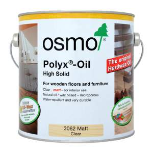 Polyx-Oil Original Matt 3062 Clear