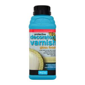 Decorators Varnish Gloss Clear