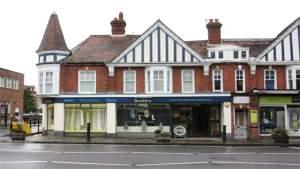 Haslemere store