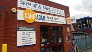 Cane Adam Guildford store