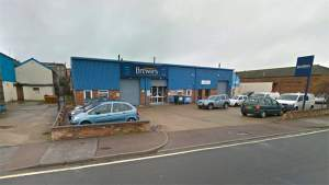 Lowestoft store