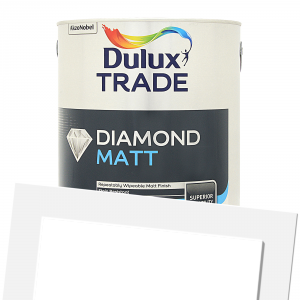 Diamond Matt Colour