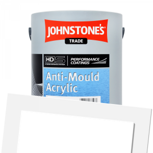Anti Mould Acrylic Colour