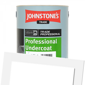 Professional Undercoat Colour