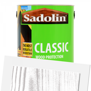 Classic Wood Protection Matt Tinted Colour
