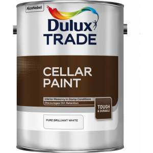 Cellar Paint White