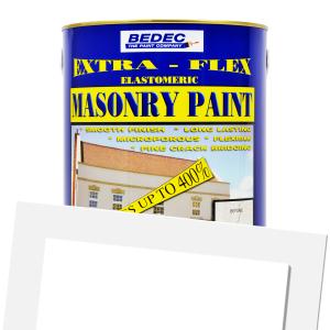 Extra-Flex Smooth Masonry