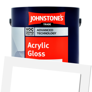 Acrylic Gloss Colour