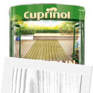 Anti-Slip Decking Stain Matt