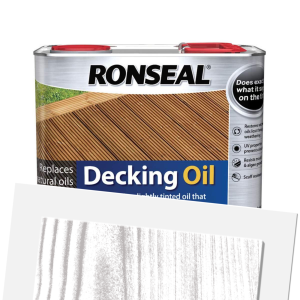 Decking Oil Matt