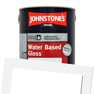 Aqua Gloss Colour