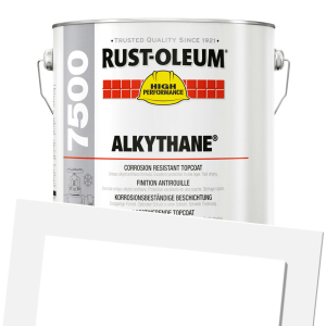Alkythane Topcoat Gloss
