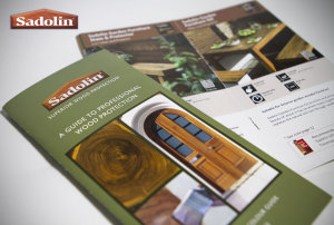 The new Sadolin Product guide is available from Brewers Decorator Centres.