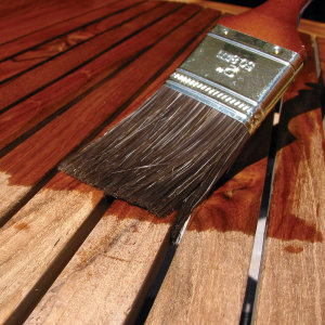 Brush maintenance can extend the life of your paint brush