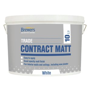 Trade Contract Matt White
