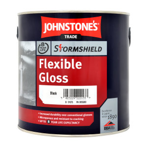 Stormshield Flexible Gloss Black