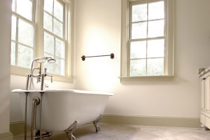 Mould and moisture related problems can lead to decoration failing.