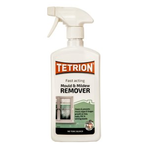 Fast Acting Mould & Mildew Remover
