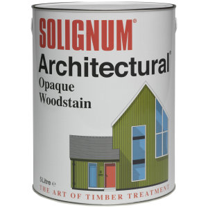 Architectural Solvent Based Satin Rosewood