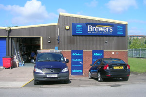 Brierley Hill store