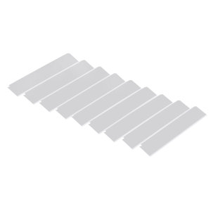 Heavy Duty Contract Scraper Blades (Pack of 10)