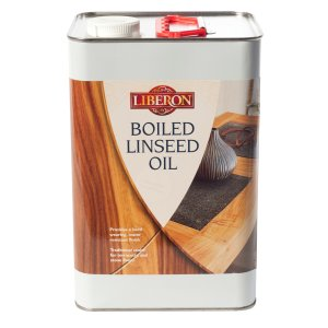 Linseed Oil Boiled