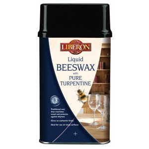 Beeswax Liquid Satin Antique Pine