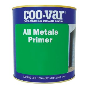 All Metal Primer Water Based Grey