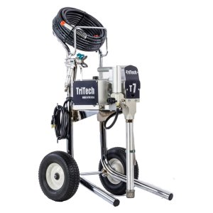 T7 Airless Sprayer Cart