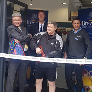More about Ricky Hatton Opens Brewers Stockport