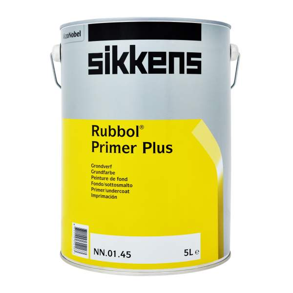 Rubbol Primer Plus Grey