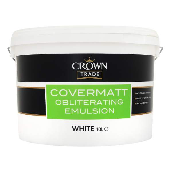 Covermatt White
