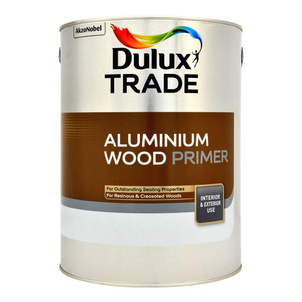Aluminium Wood Primer Grey