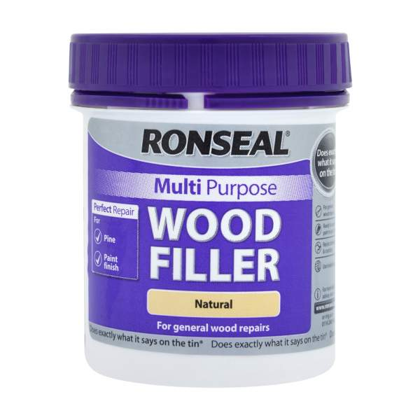 Multi Purpose Wood Filler Light