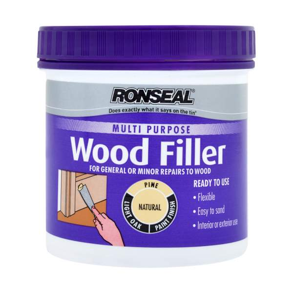 Multi Purpose Wood Filler Dark