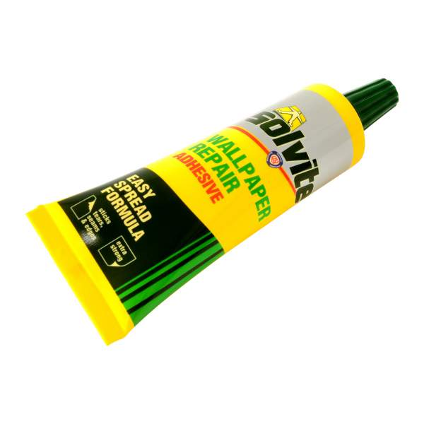 Wallpaper Repair Adhesive Tube